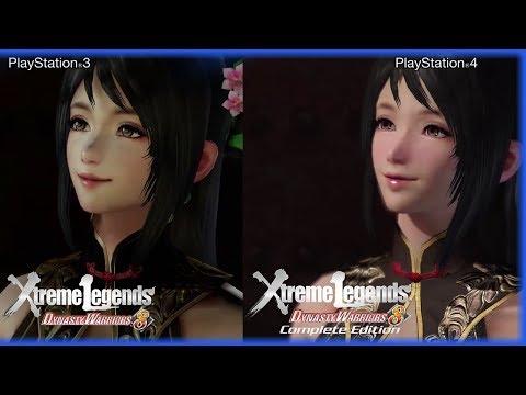 Dynasty Warriors 8 Playstation 4