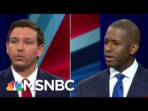 With Two Weeks To Go, Democrats Are Up In Florida | Morning Joe | MSNBC