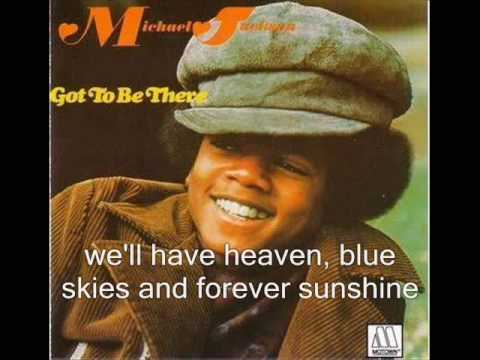 Wings Of My Love -- Michael Jackson (with lyrics)