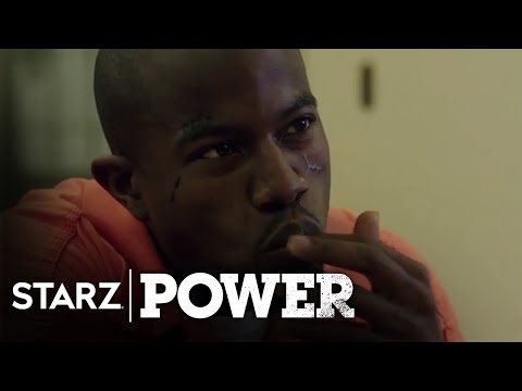 'Biscuit' Ep. 2 Preview | Power | Season 4