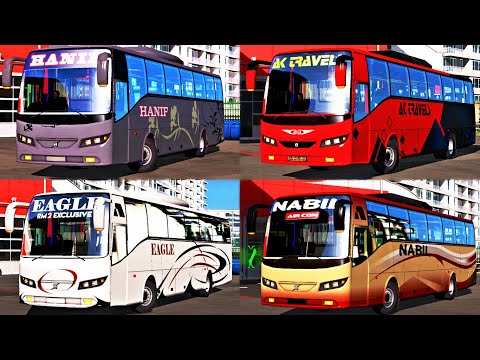 Hino RM2 (EXCLUSIVE) 1.31 – 1.38