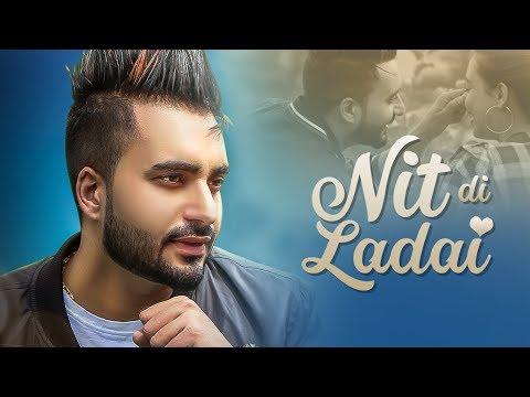 Video Nit Di Ladai: Waris Sekhon (Full Song) Desi Routz | Vinder Nathumajra | Latest Punjabi Songs 2018 download in MP3, 3GP, MP4, WEBM, AVI, FLV January 2017