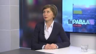 Відео: Вічна проблема львівського сміття. Експертна думка Алли Войціховської
