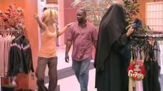 Just For Laughs - Gags - Undercover Nun Thief