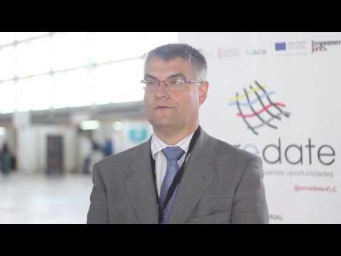 Entrevista a Ramon Ferrandis, Dir. �rea Econ�mico Financiera CEEI Valencia en Enr�dat[;;;][;;;]