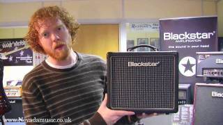 Download Lagu Blackstar HT-1 Combo Demo - PMT Mp3