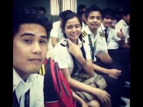 UB Aircraft Maintenance Technology 2014