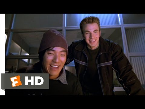 The Perfect Score (7/8) Movie CLIP - Trust Each Other's Talent (2004) HD