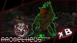Argonian Taming! :: Modded ARK: Prometheus :: E17