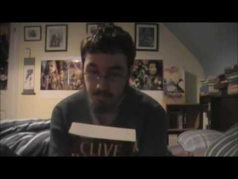 Clive Barker's Books of Blood Review