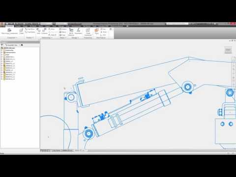 Design, test and manufacture products by using a rich collection of connected 2D, 3D and cloud-based engineering and design tools. (video: 1.53 min.)