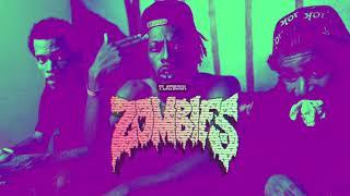 Flatbush Zombies Type Beat by DEF BEATZ 2018