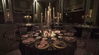 Hilton İstanbul Bomonti Hotel - Aleyna Timur Wedding film - Desida Events