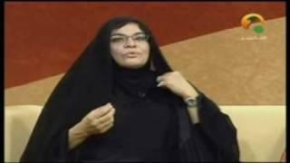 مقابلة الاستشارية النفسية عائشة اللوغاني-الشارقة ج1