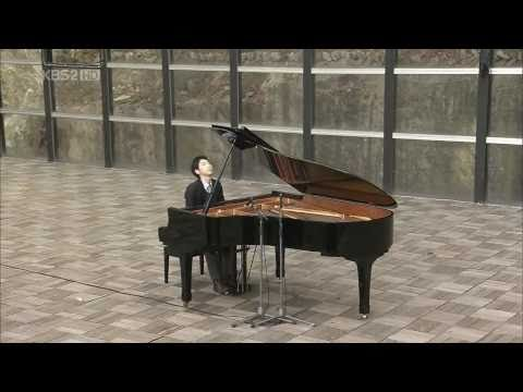 Kiss The Rain  - Yiruma - Grant Piano