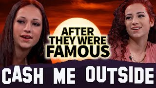 CASH ME OUTSIDE GIRL | AFTER They Were Famous | Danielle Bregoli