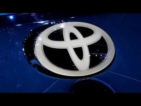 Toyota: Συμβιβασμός για τα «σκουριασμένα» SUV – economy
