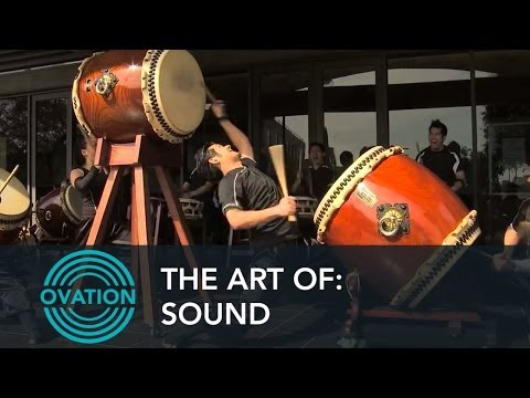 The Art Of: Sound - Mastering Taiko