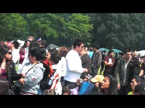 filipino independence day, sunro , rosa,cherry,rene, meijer 365