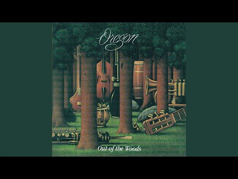 Oregon – Out of the Woods