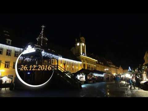 Chebské vánoční trhy 2016 - repo Zivechebsko.cz