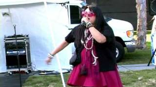 Long Beach Lesbian & Gay Pride - Teen Pride 2010