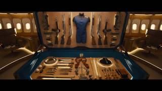 Video Kingman: El círculo de oro - Trailer español (HD) MP3, 3GP, MP4, WEBM, AVI, FLV Juni 2017