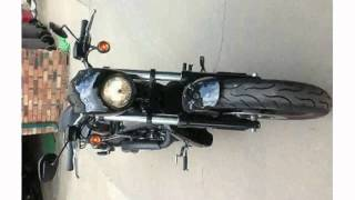 10. 2008 Harley-Davidson VRSC Night Rod Special - Walkaround