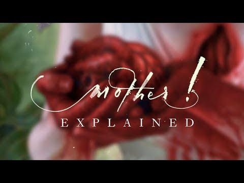mother!'s Gnostic Take on Genesis, explained
