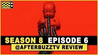 American Horror Story Season 8 Episode 6 Review & After Show
