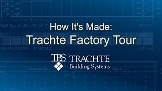 Trachte Factory Tour