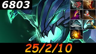 Match ► https://www.dotabuff.com/matches/3310246938▬▬▬▬▬▬▬▬▬▬▬▬▬▬▬▬▬▬▬▬▬▬▬▬Playlist Gameplays ► https://goo.gl/74yxoq▬▬▬▬▬▬▬▬▬▬▬▬▬▬▬▬▬▬▬▬▬▬▬▬7336 Average MMR▬▬▬▬▬▬▬▬▬▬▬▬▬▬▬▬▬▬▬▬▬▬▬▬Radiant Team ► Sniper, Centaur Warrunner, Pudge, Io, UrsaDire Team ► Disruptor, Doom, Timbersaw, Outworld Devourer, Monkey KingItems ► Hurricane Pike, Boots Of Travel, Veil Of Discord, Rod Of Atos, Shivas Guard, Scythe Of Vyse, Hand Of Midas