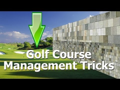 Golf Strategy: Course Management 101
