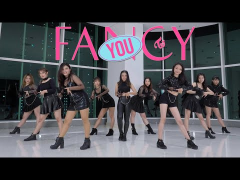 "TWICE ""FANCY"" DANCE COVER BY INVASION GIRLS INDONESIA"
