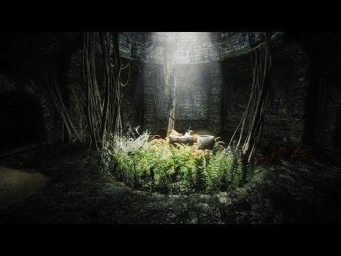 The Elder Scroll Skyrim - Сборка The Jorney - Сложность:Легенда