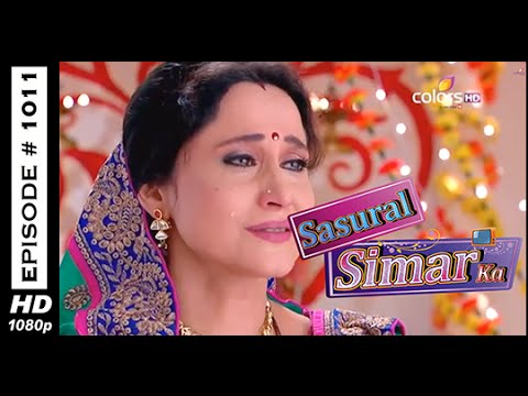 Sasural Simar Ka - ?????? ???? ?? - 30th October 2014 - Full Episode (HD) 30 October 2014 08 PM