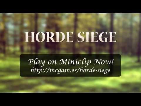 Horde Siege - Bestiary Thumbnail