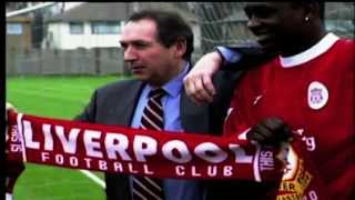Liverpool Memorable Cups Finals II 2001 - 2011/12 HD