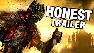 Download Youtube: DARK SOULS 3 (Honest Game Trailers)