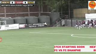 Beni FC VS FC Danphe, All Goals Highlights, Sahara Australia League 2017/18