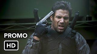 Arrow 2x12 Promo