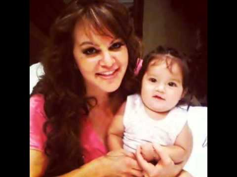 jenni y jaylah 2013 hija de jenni rivera se lanza