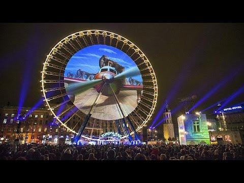 Ακυρώθηκε η «Γιορτή των Φώτων» στη Λυόν της Γαλλίας – economy
