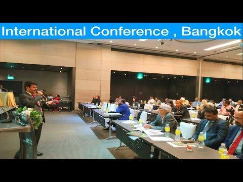 Medicine transmission Through Hair Bangkok Seminar