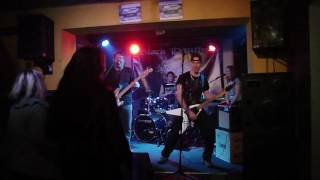 Video Black Panthers klub Jam / Plzeň 10.2016