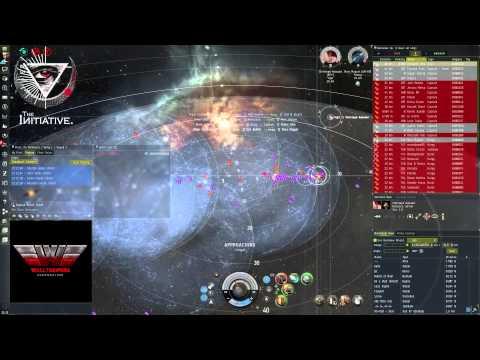 Init vs GClub Tactical Destroyers vs harpys
