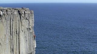 Inis Mór: on the edge by teamBMC