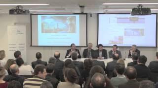 «Γεωπολιτική θέση, Νόμισμα και Ελλάδα» - Ομιλία Παύλου Τσίμα