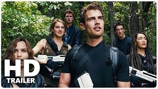 Nonton Allegiant Trailer   Divergent 3   2016 Film Subtitle Indonesia Streaming Movie Download