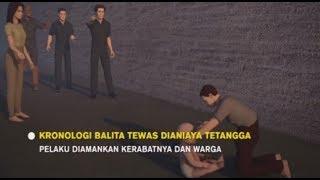 Download Video Kronologi Bayi 2 Tahun Tewas Dianiaya Tetangga Sendiri di Pasar Rebo - Police Line 04/01 MP3 3GP MP4